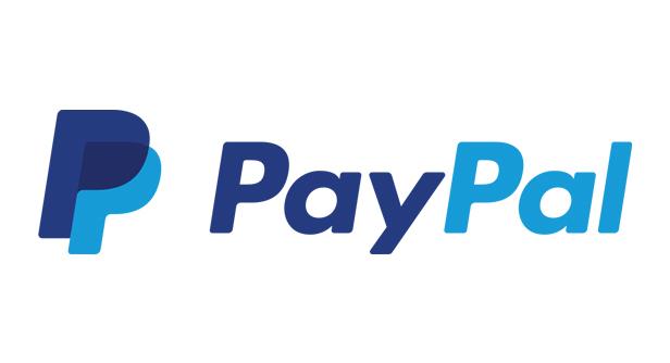 Zahlungsmöglichkeit - PayPal