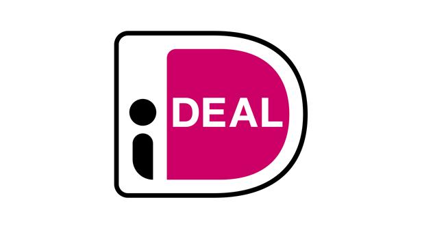 Zahlungsmöglichkeit - iDeal
