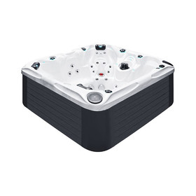 Fonteyn Passion Spa Passion Whirlpool Pleasure inkl. Abdeckung Hot Tub